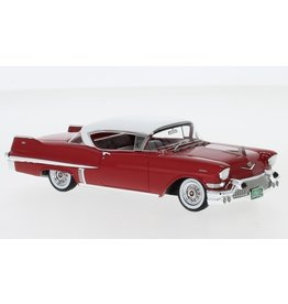 Cadillac Cadillac Series 62 Hardtop Coupe 1957 - 1:43 - Neo Scale Models