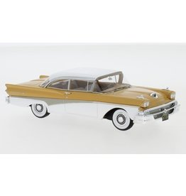 Ford Ford Fairlane 500 Hardtop 1958 - 1:43 - Neo Scale Models