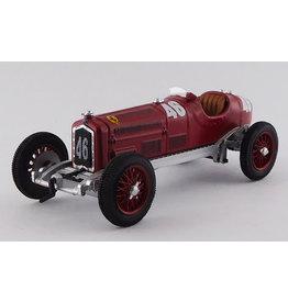 Formule 1 Formule 1 Alfa Romeo P3 Tipo B #46 Coppa Acerbo Italy 1934 - 1:43 - Rio