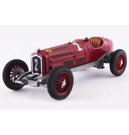 Formule 1 Formule 1 Alfa Romeo P3 Tipo B #2 Winner GP Germany 1932 - 1:43 - Rio