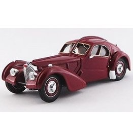 Bugatti Bugatti SC Atlantic 1938 - 1:43 - Rio