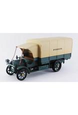 Fiat Fiat 18BL Truck Italian Army 1918 - 1:43 - Rio