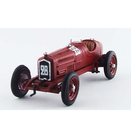 Formule 1 Formule 1 Alfa Romeo P3 #28 Winner GP Nizza 1934 - 1:43 - Rio