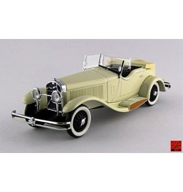 Isotta-Fraschini Isotta-Fraschini Torpedo Castagna Cabriolet 1930 James Dean Movie The Giant - 1:43 - Rio