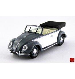 Volkswagen Volkswagen Beetle Maggiolino Cabriolet Karmann Open 1949 - 1:43 - Rio