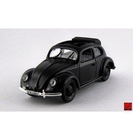 Volkswagen Volkswagen Beetle Maggiolino (KDF) Standard Limousine Open Roof 1939 - 1:43 - Rio