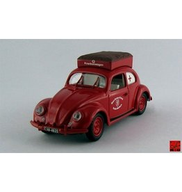 Volkswagen Volkswagen Beetle Maggiolino Ambulance Fire Department 1953 - 1:43 - Rio