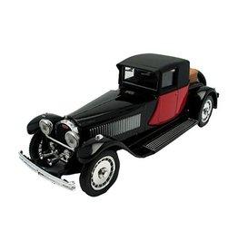 Bugatti Bugatti 41 Royale Coupe Napoleon 1929 - 1:43 - Rio