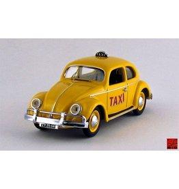Volkswagen Volkswagen Beetle Maggiolino Taxi Brasil 1953 - 1:43 - Rio