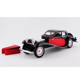 Bugatti Bugatti T50 1933 - 1:43 - Rio