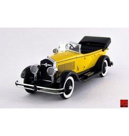 Isotta-Fraschini Isotta-Fraschini 8A Spider 1924 - 1:43 - Rio