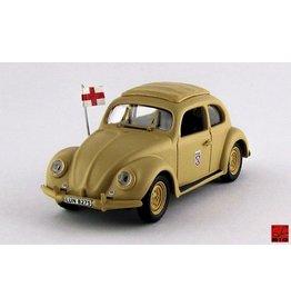 Volkswagen Volkswagen Beetle Maggiolino Limousine Army Poland 1945 - 1:43 - Rio