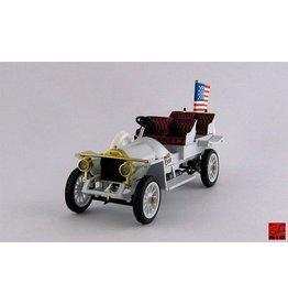 Thomas Thomas Flyer Rally New York-Paris 1908- 1:43 - Rio