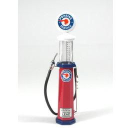 Gas Pump Replica 'Pontiac' - 1:18 - Road Signature