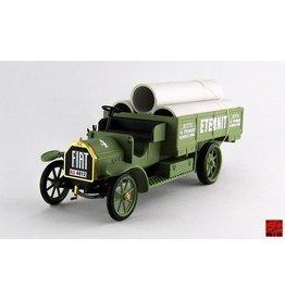 Fiat Fiat 18BL Truck Construction Company - Eternit 1916 - 1:43 - Rio