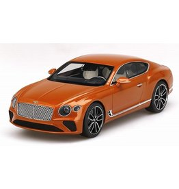 Bentley Bentley New Continental GT 2019 - 1:18 - TrueScale Miniatures