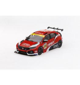 Honda Honda Civic Type R #89 TCR Team Hart 24hr Daytona 2019 - 1:43 - TrueScale Miniatures