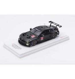 BMW BMW 8-Series M8  GTLM #24 24hr Daytona Test Car BMW Team RLL - 1:43 - TrueScale Miniatures