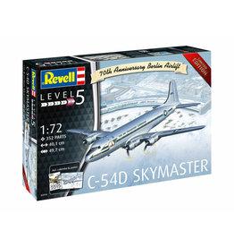 C-54D Skymaster - 1:72 - Revell