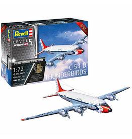 C-54 D Thunderbirds - 1:72 - Revell