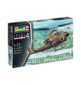 Bell AH-1G Cobra - 1:72 - Revell