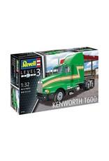 Kenworth T600 - 1:32 - Revell