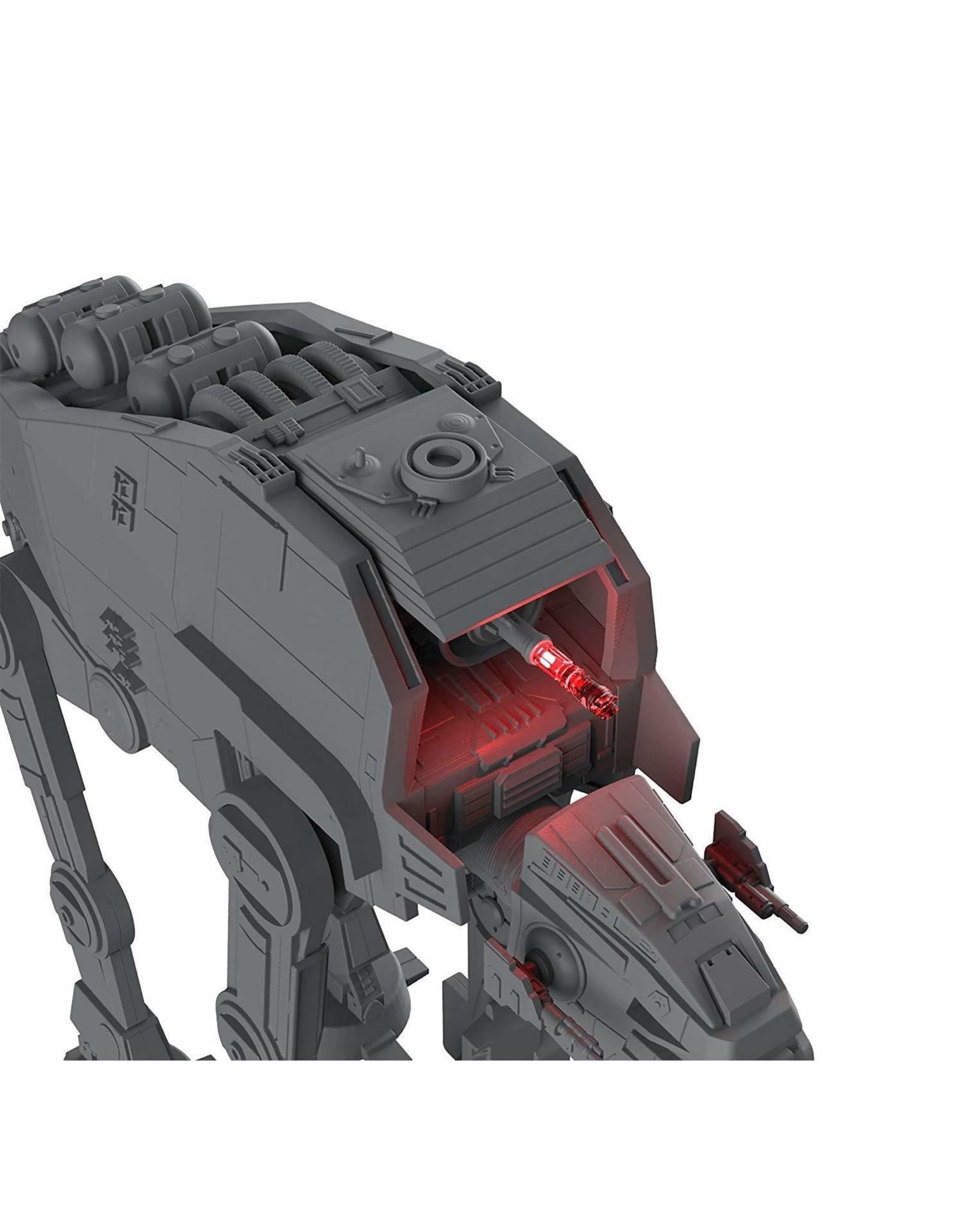 Star Wars First Order Heavy Assault Walker - 1:164 - Revell