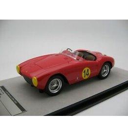 Ferrari Ferrari 500 Mondial - Spa 1954 - 1:18 - Tecnomodel Mythos