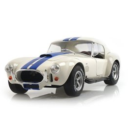 Shelby Shelby Cobra 427 S/C - 1:18 - Solido