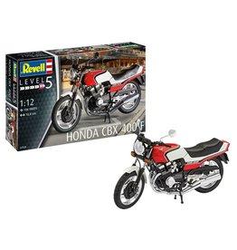 Honda CBX 400 F - 1:12 - Revell