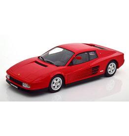 Ferrari Ferrari Testarossa 1984 - 1:18 - KK Scale