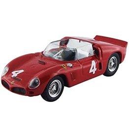 Ferrari Ferrari 246 Dino Spider #4 Nürburgring 1961 - 1:43 - Art Model