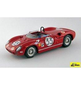 Ferrari Ferrari 275P Spider #33 12h Sebring (USA) 1965 - 1:43 - Art Model