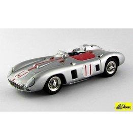 Ferrari Ferrari 860 Monza Spider #11 Winner Santa Maria Road Races (USA) 1956 - 1:43 - Art Model