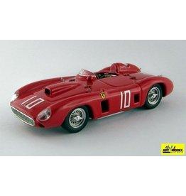 Ferrari Ferrari 290MM Spider #10 Winner 1000km Buenos Aires (Argentina) 1957 - 1:43 - Art Model