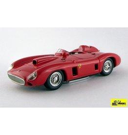 Ferrari Ferrari 290MM Spider #0 Testcar 1956 - 1:43 - Art Model