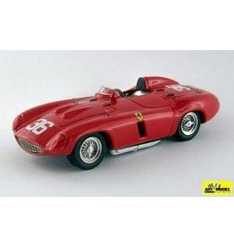 Ferrari Ferrari 857 Spider #36 Winner Buenos Aires (Argentina) 1956 - 1:43 - Art Model