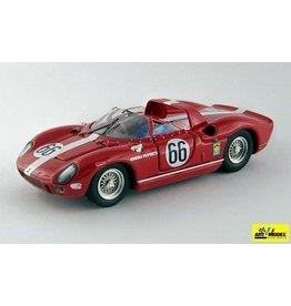 Ferrari Ferrari 365P Spider #66 1000km Monza (I) 1965 - 1:43 - Art Model