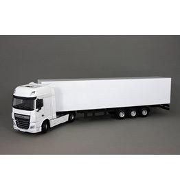 DAF DAF XF Truck + Trailer - 1:50 - Holland Oto