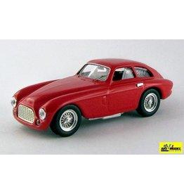 Ferrari Ferrari 166MM Coupe Berlinetta 1948 Testcar - 1:43 - Art Model