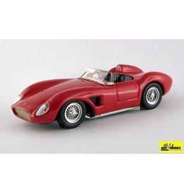 Ferrari Ferrari 500TRC Spider Testcar 1956 - 1:43 - Art Model