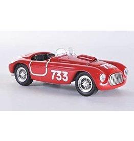 Ferrari Ferrari 195S  Spider #733 Mille Miglia (I) 1950 - 1:43 - Art Model
