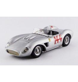 Ferrari Ferrari 500TRC #144 Tiefencastel-Lenzerheide (Switzerland) 1957 - 1:43 - Art Model