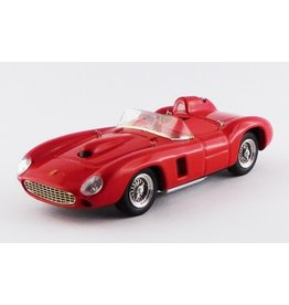 Ferrari Ferrari 290MM Spider Testcar 1957 - 1:43 - Art Model