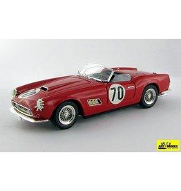 Ferrari Ferrari 250 California Spider #70 12h Sebring (USA) 1959 - 1:43 - Art Model