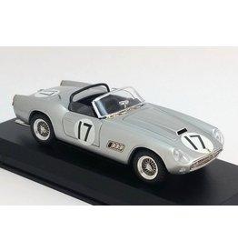 Ferrari Ferrari 250 California #17 12h Sebring (USA) 1960 - 1:43 - Art Model