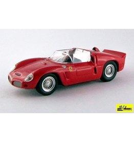 Ferrari Ferrari Dino 246SP Spider Testcar 1961 - 1:43 - Art Model