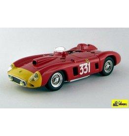 Ferrari Ferrari 290MM #331 Targa Florio Giro Sicily (I) 1956 - 1:43 - Art Model