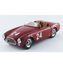 Ferrari Ferrari 225S Spider #24 Targa Florio (I) 1952 - 1:43 - Art Model