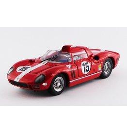 Ferrari Ferrari 330P Spider #15 Scuderia Filipinetti Testcar 24h Le Mans 1965 - 1:43 - Art Model